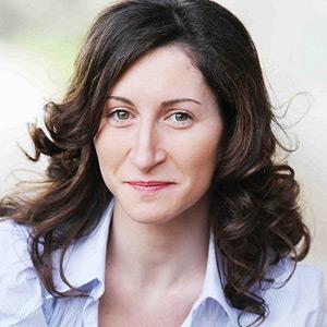 Cristina Chinaglia