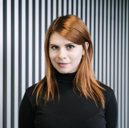 Serena Tateo